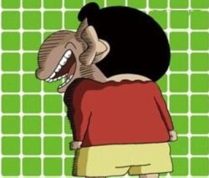 「クレヨンしんちゃん ホラー」の画像検索結果