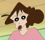 クレヨンしんちゃん都市伝説「みさえの怖い話」【前半】